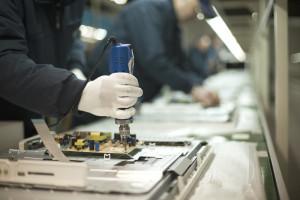 Najnowsze dane z polskiego przemysłu ucieszą niejednego