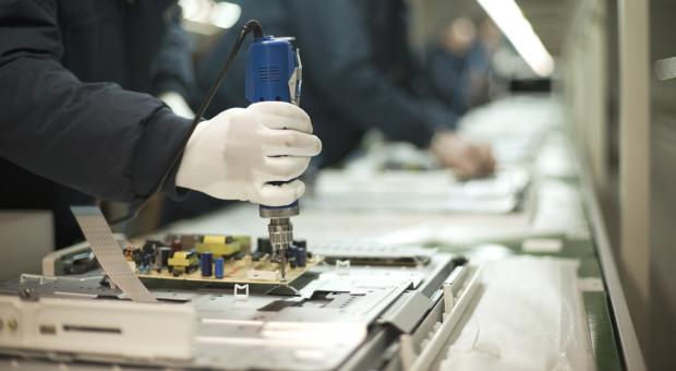 Produkcja przemysłowa w strefie euro jest lepsza niż prognozowano