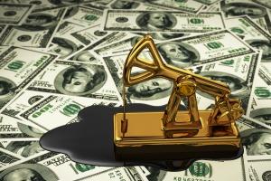 Ropa w USA nieco droższa więc strata za cały tydzień będzie nieco niższa