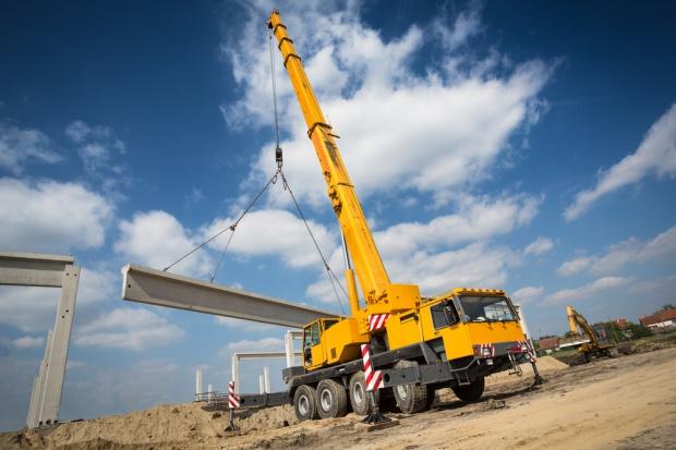 Skanska, Budimex i Strabag największe na polskim rynku budowlanym