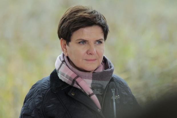 Premier: kładziemy nacisk na projekty infrastrukturalne w północno-wschodniej Polsce