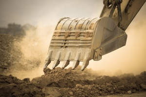 Prace budowlane uszkodziły gazociąg w Strzelcach Opolskich