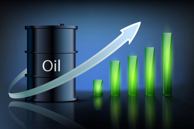 Ropa w Stanach najdroższa od miesiąca
