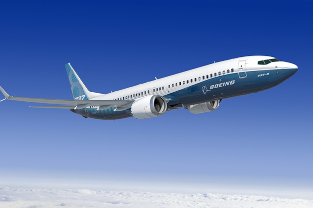 Boeing dostarczy do Iranu samoloty za 3 mld dolarów
