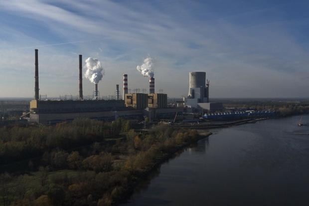 Enea zmodernizuje kocioł i turbozespoły w Kozienicach