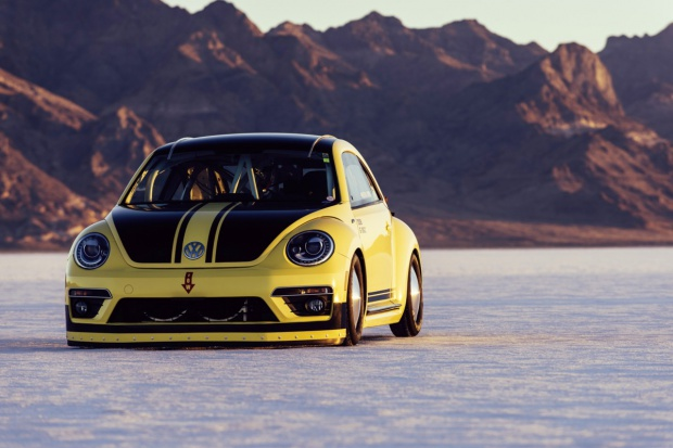 Najszybszy Beetle
