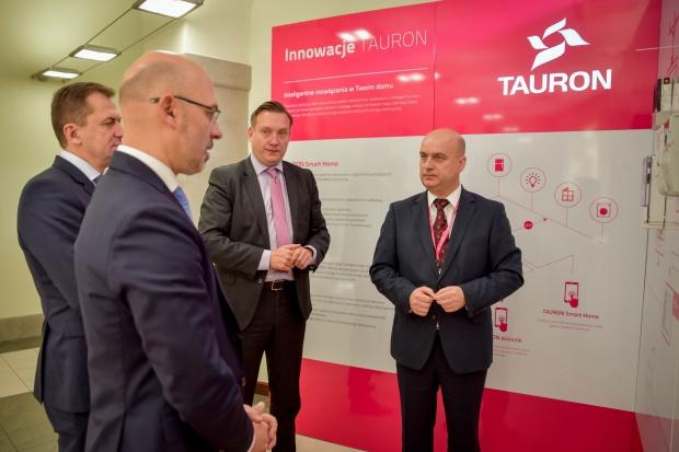 Wiceminister energii Kurtyka na spotkaniu grup energetycznych ws. innowacji i StartUpów