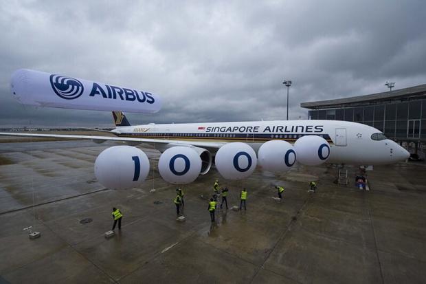 Będzie rekord Airbusa