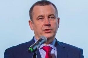 Henryk Baranowski - prezes zarządu PGE Polskiej Grupy Energetycznej. Fot. Mat. pras.