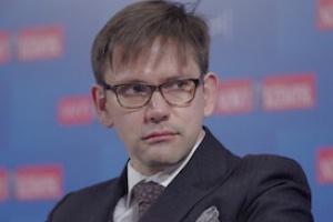 Eryk Kłossowski - prezes zarządu Polskich Sieci Elektroenergetycznych. Fot. PTWP