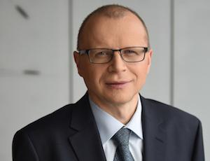 Dariusz Kaśków - prezes zarządu Energi SA. Fot. Mat. pras.
