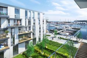 PHN samodzielnie wybuduje Yacht Park w Gdyni