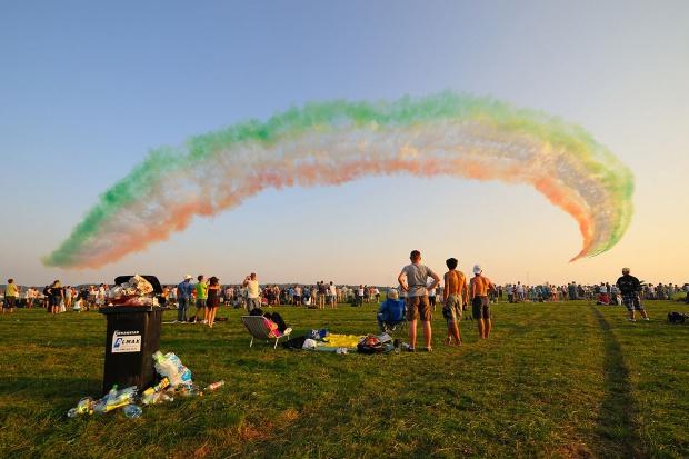 Macierewicz: Międzynarodowe Pokazy Lotnicze Air Show jednak w Radomiu
