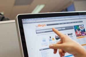 Analitycy: Allegro jeszcze zmieni właścicieli