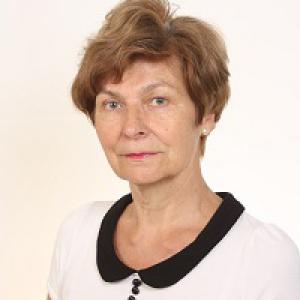 Urszula Kłosiewicz-Górecka