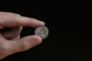 Euro nieco słabsze. Złoty tracił do dolara