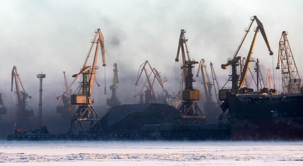 Czarny rok węgla