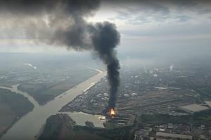 BASF: w wybuchu w zakładach w Ludwigshafen są ranni i zaginieni