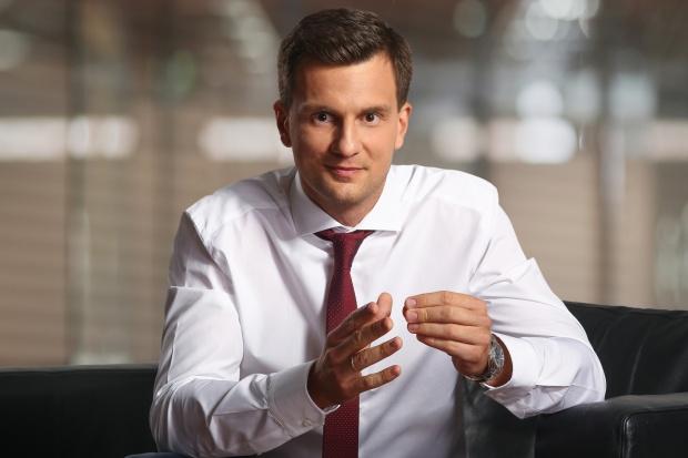 Tomasz Domogała, właściciel spółki TDJ, o tym, co da połączenie Famuru z Kopeksem
