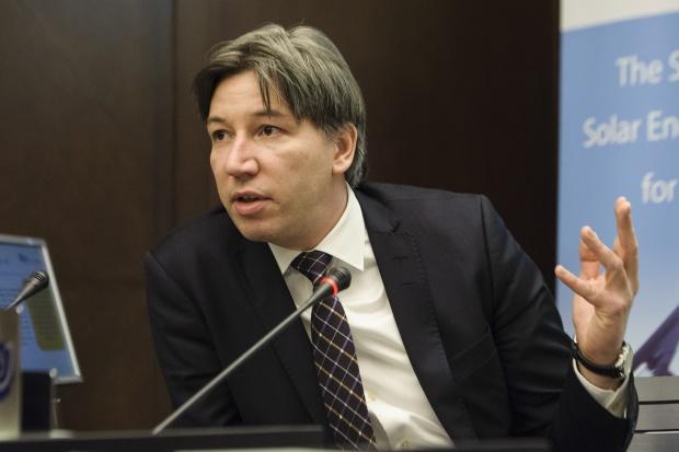 AEGIS: rynkowe warunki gospodarki muszą pozostać podstawą stosunków z Chinami
