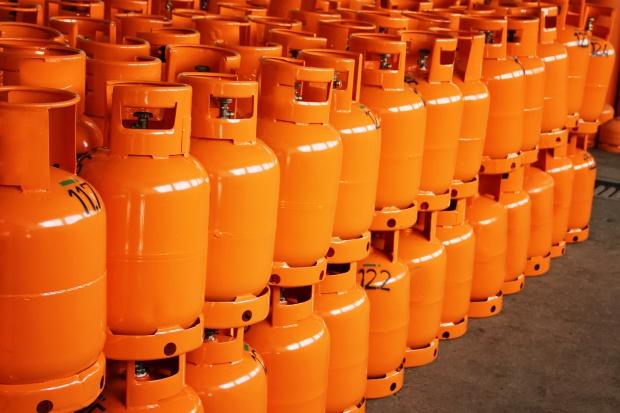 Ruszyła kampania promująca bezpieczną eksploatację butli LPG