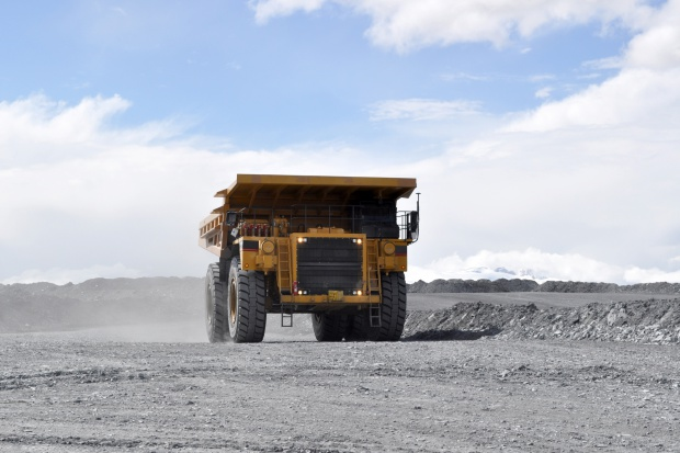 Wielki dostawca maszyn górniczych: kryzys wymusza nowe podejście do zarządzania
