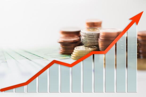 GUS: przeciętne wynagrodzenie w II kw. wzrosło o 5,0 proc. rok do roku