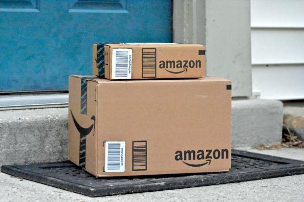 Amazon buduje flotę dostawczą - zamówił 20 tys. furgonetek