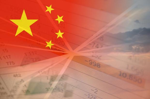 PKB Chin wzrośnie w tym roku o 0,3 p.p. więcej niż w 2016 r.
