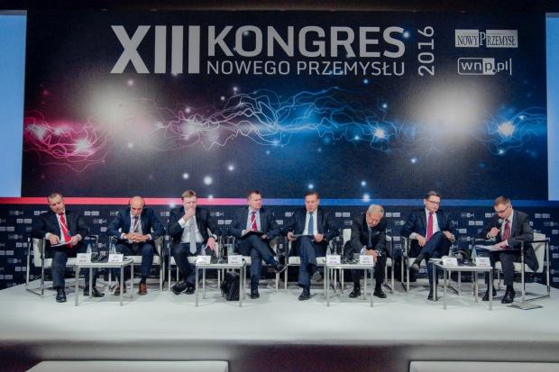Kongres NP: polityka energetyczna UE musi szanować uwarunkowania lokalne