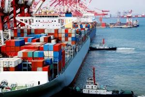 Polskie porty morskie mogą rozwijać się mimo transportowej bessy