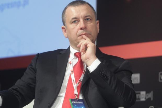 Prezes PGE: chcemy być największą firmą w tej części Europy