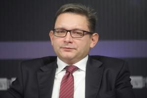 M. Woźniak: Gazociąg Polska - Ukraina powinien powstać jak najszybciej