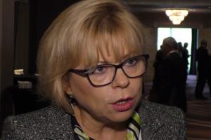Posłanka PO: energia ze źródeł kopalnych przestała być wyznacznikiem bezpieczeństwa