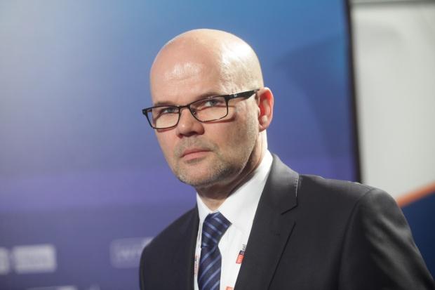 Robert Stelmaszczyk: Tam gdzie to możliwe staramy się wykorzystywać krajowe rozwiązania