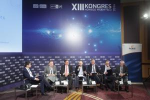 Kongres NP 2016: Przyszłość ciepłownictwa
