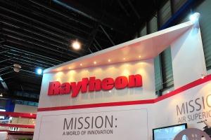Raytheon ma kontrakt na rozwój technologii azotku galu