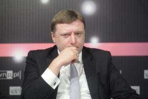 Dziekoński, TGE: obszarem naszego szczególnego zainteresowania jest rynek energii elektrycznej
