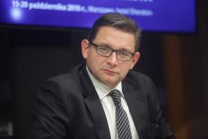 Europa Środkowa finansuje Gazpromowi niższe ceny dla Zachodu. Jesteśmy zdecydowani zmienić kierunek