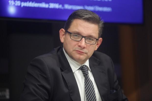 M. Woźniak, PGNiG: powstanie Nord Stream 2 zrujnuje ukraiński system przesyłowy