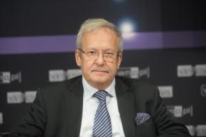 Steinhoff o polityce energetycznej i potrzebie podporządkowania prezesa WUG premierowi