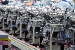 Toyota w Polsce będzie produkować nowoczesne przekładnie hybrydowe i silniki