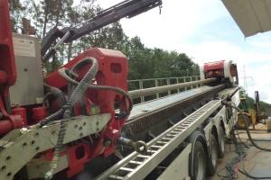 Tractebel nadzoruje budowę gazociągu Czeszów - Wierzchowice