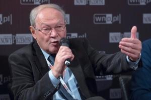 Prof. W. Mielczarski: rynek mocy w proponowanej formie nie jest potrzebny