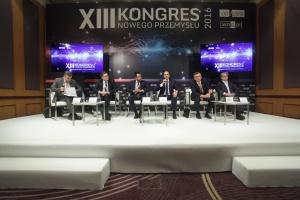 Kongres NP 2016: Rynek gazu
