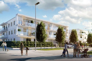 Skanska wybuduje kolejne energooszczędne osiedle