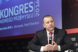 Prezes PGE: energetyka kołem zamachowym gospodarki