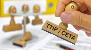 Austriacy nie chcą  umów CETA i TTIP