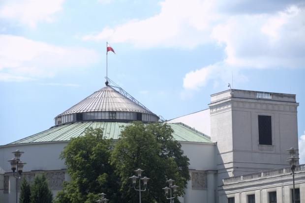 Sejm uchwalił ważną ustawę dla inwestorów indywidualnych