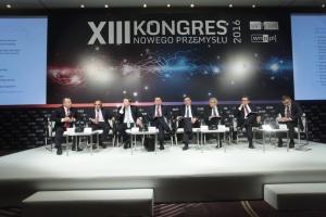 XIII Kongres Nowego Przemysłu